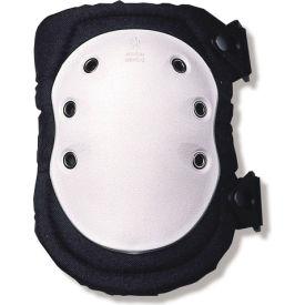 Ergodyne ProFlex 315 Textured Cap Knee Pads Buckle Closure