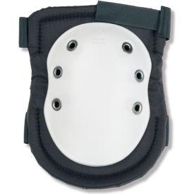 Ergodyne® ProFlex® 315HL Textured Cap Knee Pad, Gray Cap, One Size