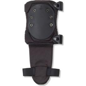 Ergodyne® ProFlex® 340 Heavy Duty Knee Pad with Shin Guard, Black Cap, One Size