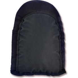 Ergodyne® ProFlex® 350 Gel Knee Pad , Black, One Size