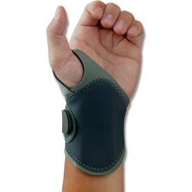 Ergodyne® ProFlex® 4020 Wrist Support, Gray, L/XL, Right