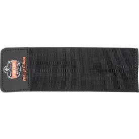 Ergodyne® 400 Universal Wrist Wrap, Black, One Size