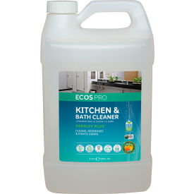 Cleaning Supplies | Kitchen Cleaners & Detergents | Earth Friendly ...
