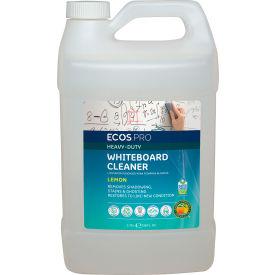 ECOS® Pro White Board Cleaner, Gallon Bottle, 4 Bottles - PL9868/04