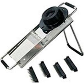 Eurodib/ Bron Coucke - 4 mm Cutting Blade For Mandoline Du Chef