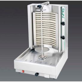Eurodib/ Visvardis - 6.6 KW Gyro Electric Machine