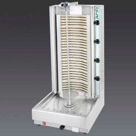 Eurodib/ Visvardis - 11.5 KW Gyro Electric Machine