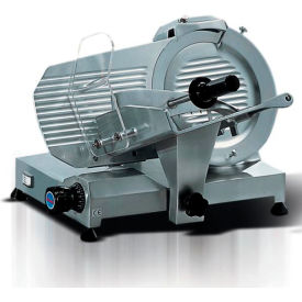 Eurodib/ Sirman - 10'' Manual Electric Slicer