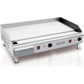 Eurodib/ United - Stainless Steel 36'' Electric Griddle - SP04910-240