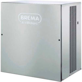 Brema Modular Fast Ice Maker, 440 lbs Per 24 Hours, 220V VM500A by