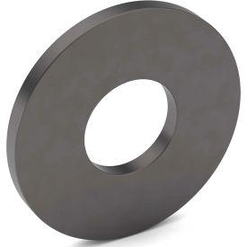 9/16 Flat Washer - Carbon Steel - Plain - Pkg of 50