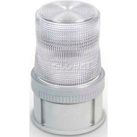 Edwards Signaling 105HISTC-N5 High Intensity Strobe Clear 120V AC