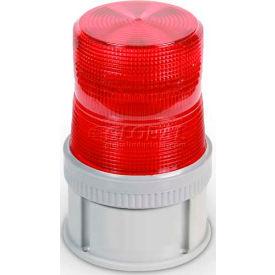 Edwards Signaling 105HISTR-N5 High Intensity Strobe Red 120V AC
