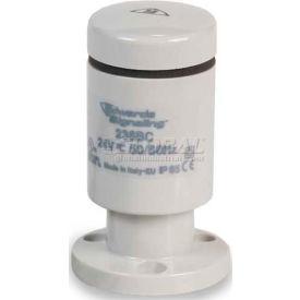 Edwards Signaling 236BC 36 Mm LED Stacklight Base Gray