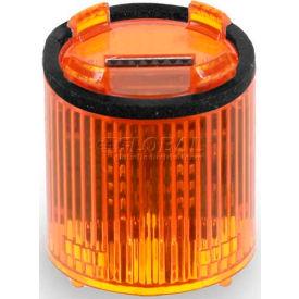 Edwards Signaling 236LEDSA24AD 36 Mm LED Stacklight Module Amber 24V AC/DC