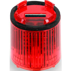Edwards Signaling 236LEDSR24AD 36 Mm LED Stacklight Module Red 24V AC/DC