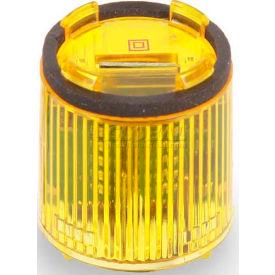 Edwards Signaling 236LEDSY24AD 36 Mm LED Stacklight Module Yellow 24V AC/DC