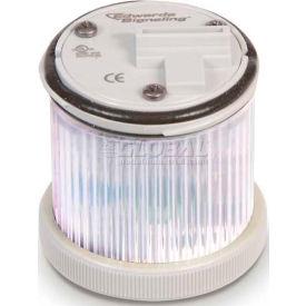 Edwards Signaling 248LEDMW240A 48 Mm LED Stacklight Module White 240V AC