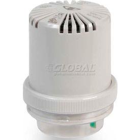 Edwards Signaling 248MDA24AD 48 Mm LED Stacklight Sounder Module 24V AC/DC Gray