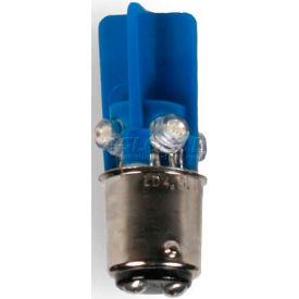 Edwards Signaling 270LEDB240V LED Bulb Blue 240V