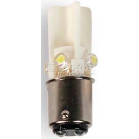 Edwards Signaling 270LEDW120V LED Bulb White 120V