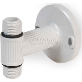 Edwards Signaling 270TWM2 270 Double Threaded Wall Mount Gray