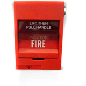 Fire Protection Alarm Initiating Devices Edwards