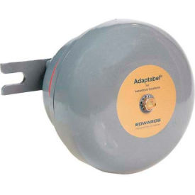 Edwards Signaling 435EX-6E1 Explosion Proof 6 Inch Vibrating Bell 12V DC