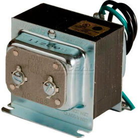Edwards Signaling 599 Class 2 Transformer 120V AC Primary 24V AC Secondary