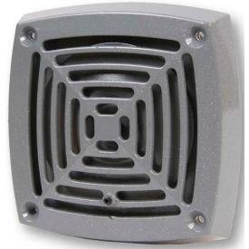 Edwards Signaling 870P-G5 Panel Mount Vibrating Horn 24V AC