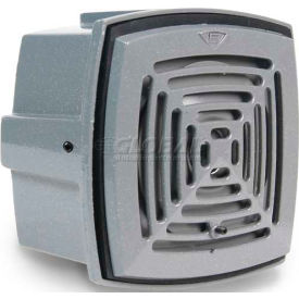 Edwards Signaling 876-N5 Vibrating Horn For Outdoor Use 120V AC