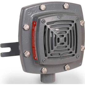 Edwards Signaling 879EX-G1 Explosion Proof Vibrating Horn 24V DC