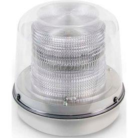 Edwards Signaling 94C-N5 Xenon Strobe Clear  120V AC