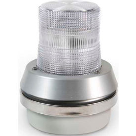 Edwards Signaling 95C-N5 Xenon Strobe With Horn Clear 120V AC