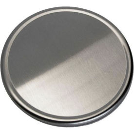 Escali P115PL Stainless Steel Platter for NSF Compliant P115 Scales