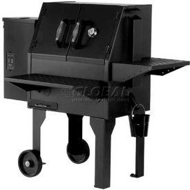 Timber Ridge Pellet Grill and Smoker 51-TRPG100, Digital Control