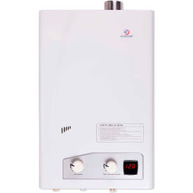 Eccotemp FVI12-NG Natural Gas Indoor Forced Vent Tankless Water Heater