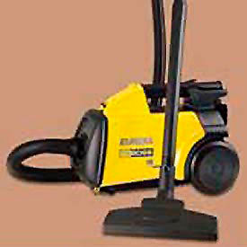 Eureka 12Amp Mighty Mite Canister Vacuum, Yellow - EUK3670