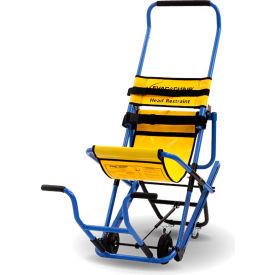 Evac+Chair® 600H Evacuation Stair Chair, 400 lbs. Capacity