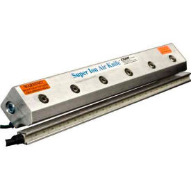 Exair 6 In. Super Ion Air Knife Only