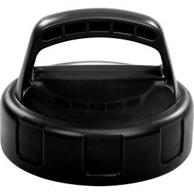 Oil Safe Storage Lid, Black, 100101