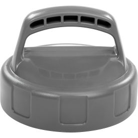 Oil Safe Storage Lid, Grey, 100104