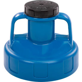 Oil Safe Utility Lid, Blue, 100202