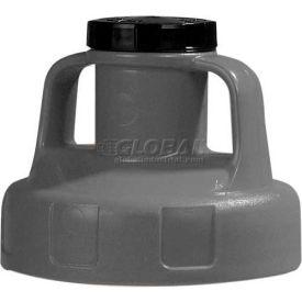 Oil Safe Utility Lid, Grey, 100204