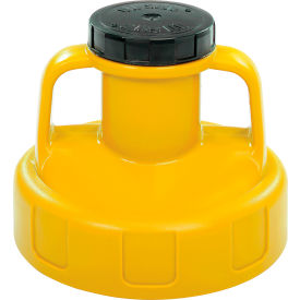 Oil Safe Utility Lid, Yellow, 100209
