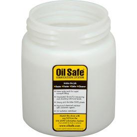 Oil Safe 1.5 Quart/Liter Drum, 101001