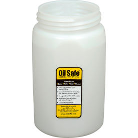 Oil Safe 3.0 Quart/Liter Drum, 101003