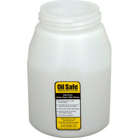 Oil Safe 5.0 Quart/Liter Drum, 101005