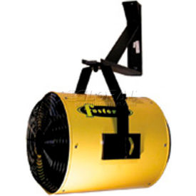 TPI Fostoria Salamander Heater YES-1524-3E, 15000W 240V 3 PH