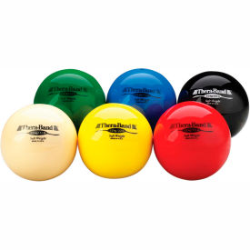 Thera-Band™ Soft Weights™ Ball, 6 Color Set